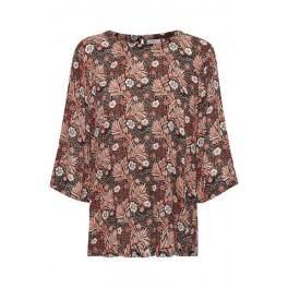 Kaffe kamarika blouse b