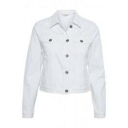lisa denim jacket w
